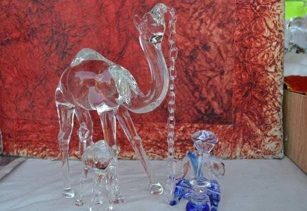 Art Unbounded: Muslim Artist carves Ganesha idols