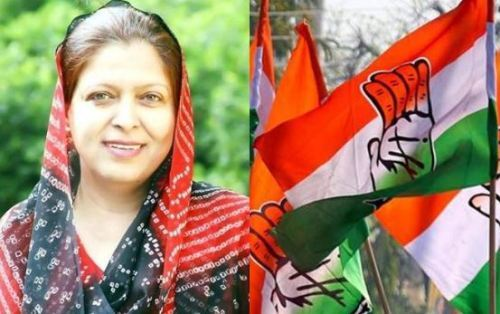 रामगढ़ विधानसभा उपचुनाव में कांग्रेस जीती