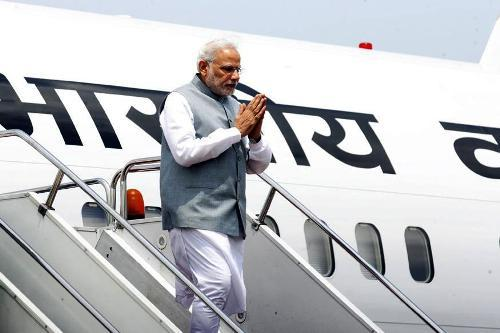Huge administrative preparations as PM Modi to spend 10 min in Udaipur on Saturday