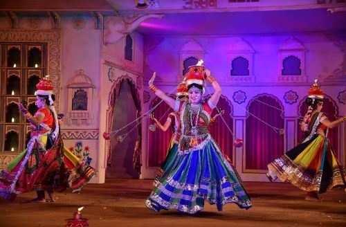 [Pictures] The magic of Shilpgram Utsav 2018