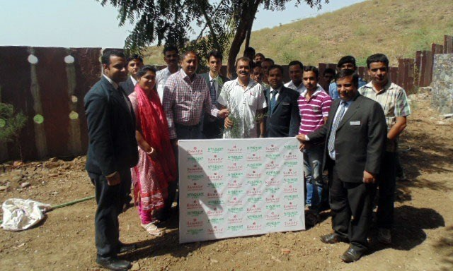 World Environment Day: Ramada Udaipur Resort and Spa Goes Green
