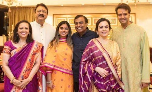 Isha Ambani – Anand Piramal Pre-Wedding | Program schedule and Guest List
