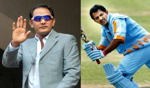 Azhar in Udaipur | Expresses interest to contest Lok Sabha elections