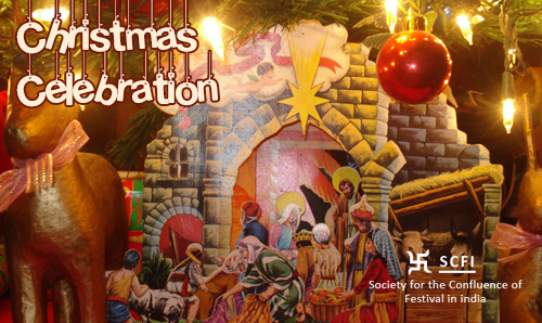 Vivacious Ways of Christmas Day Celebration across the Globe!