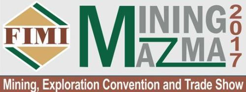 Mining, Exploration Convention and Trade Show