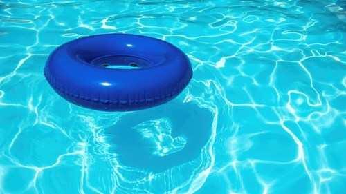 Swimming pool of international standard in Khelgaon
