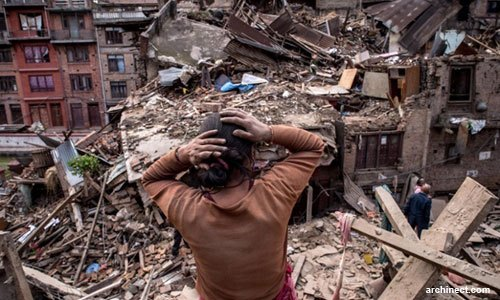 Help Nepal: Requirement of Tents, Shelters & Food for people
