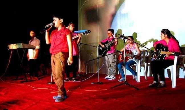 Shakti Sunday resonates with World Music Day & honors Gavari tradition
