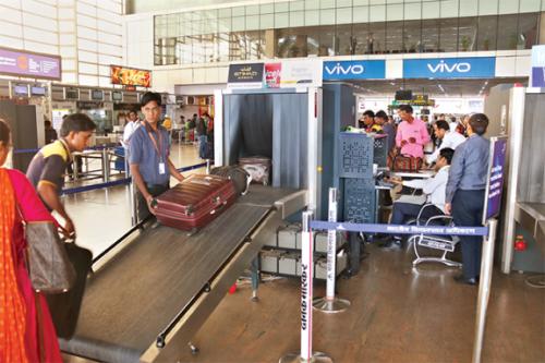 Udaipur Maharana Pratap Airport ranked 2nd on Customer Satisfaction Index 2018