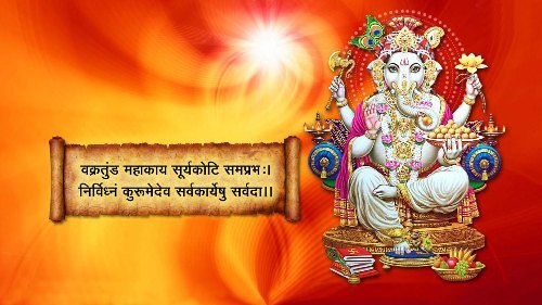 Public enthusiastically preparing for Ganesh Chaturthi