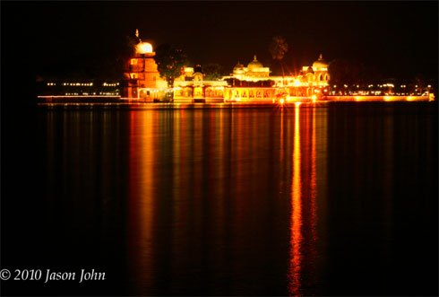 10 Places Of Udaipur And Their Hidden Facts
