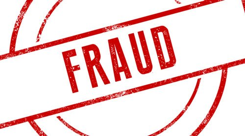 Investment company accused of fraud