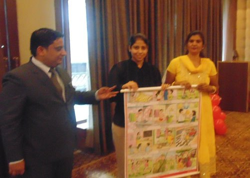 Ramada Resort and Spa takes session of Govt School Kids