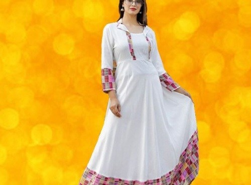 Modern Kurti trends you should follow to look Trendy