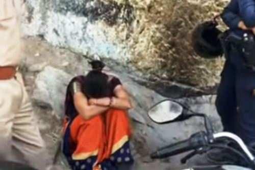 फतहसागर में कूदकर अपनी जान देने पर तुली महिला को बचाया गया