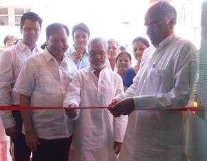 Infertility Center Launched in Udaipur