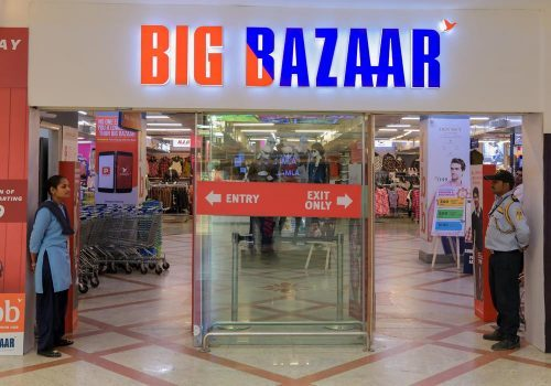 Big Bazaar penalized Rs.3000 for charging Rs.19 extra