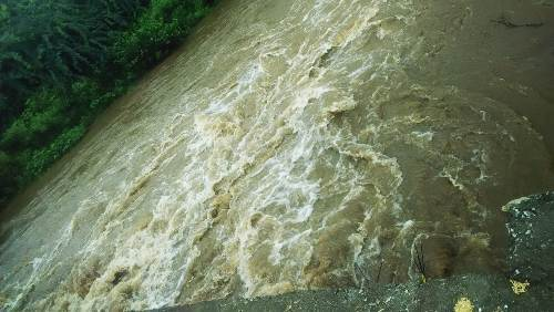 Heavy Rains in Udaipur keep hopes of a healthy monsoon alive for the City of Lakes