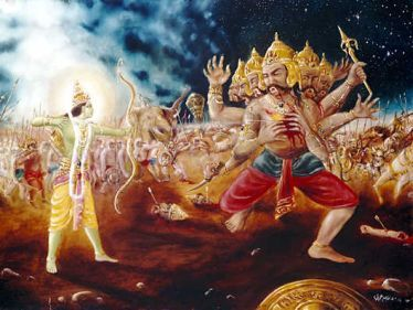 Dusshera: Victory of Truth