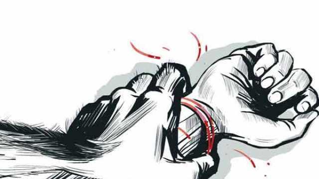 Molestation case not registered by police