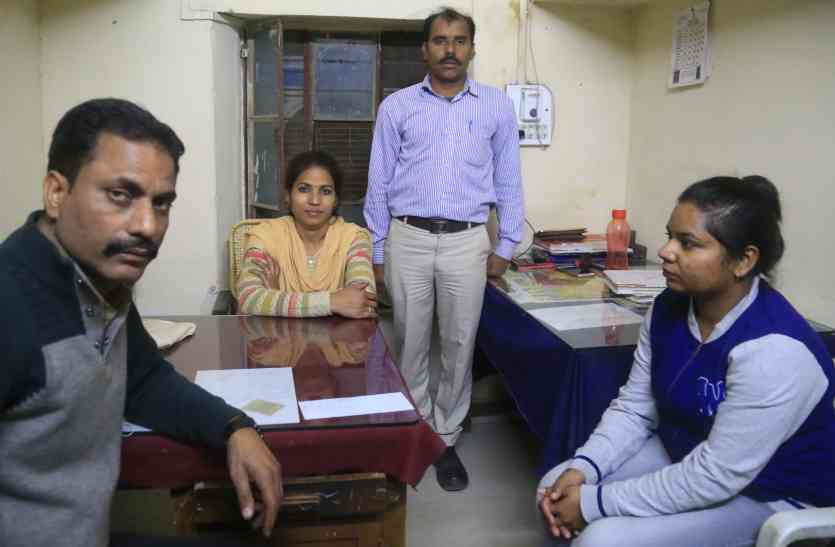 Bribe for house loan-Female bank manager arrested