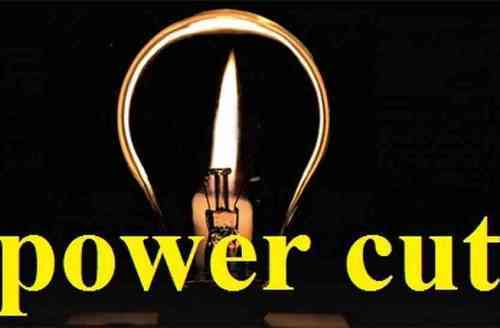 Power Cut on 16-October: List of areas affected