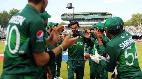 Pakistan World Cup Cricket Team member Shoaib Malik retires from the ODI format