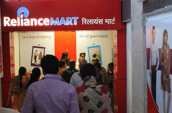 Reliance Mart, Udaipur fined for selling expired product
