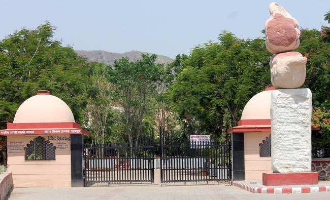 Proposal of free entry to Rajiv Gandhi Park discussed