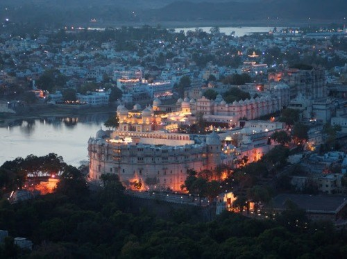 Udaipur ranks 2nd in India in domestic travel bookings growth during Diwali