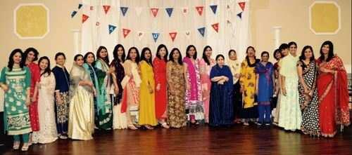 Bond of Udaipur – Dawoodi Bohras of Udaipur celebrate Eid-ul-Fitr in Toronto