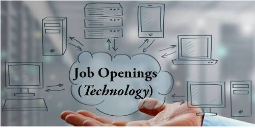 Technology Jobs | Job Openings at Udaipur – Advaiya