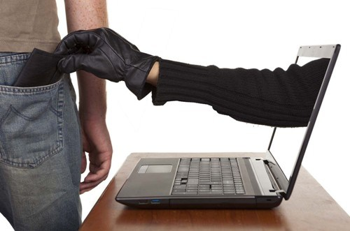 Online fraud-Man pretends to be from the army