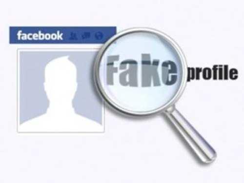 Husband creates fake Facebook Id to defame wife