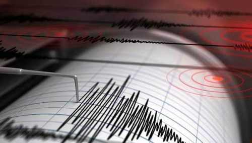 Tremors experienced in Bikaner on Sunday