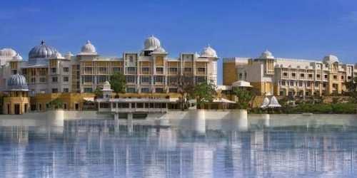 Sale of Hotel Leela Udaipur to Brookfield stalled by SEBI