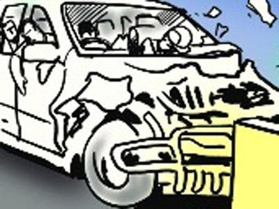 10 year old dies in accident at Tidi ki naal
