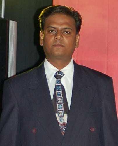 Marigold actor Amit Sharma's film screened at International Film Festival