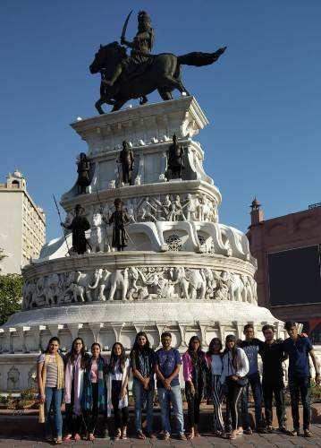 Amritsar – Dalhouse – Dharamshala | Education tour by Seedling Udaipur