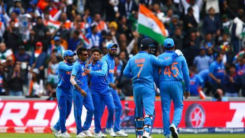 Indo-Pak cricket match creates curfew like scene in Udaipur