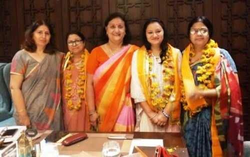 लघु उद्योग भारती के वार्षिक चुनाव सम्पन्न