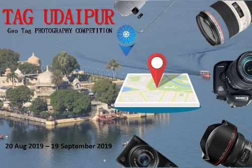Photography Contest – Gamification   Tag Udaipur Competition – Geo Tagged Pictures of Udaipur