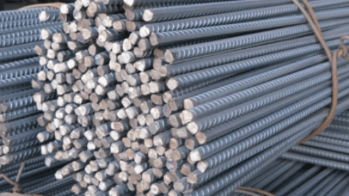 2 women stealing iron rods arrested while 2 escape