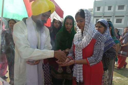 CPS Celebrates Guru Nanak Jayanti