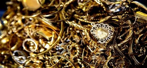 Krishi Mandi bribe case: 1.5 Kg Gold recovered from lockers of AEn and XEn