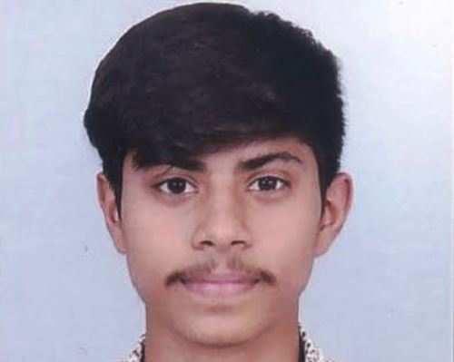 उदयपुर के गौरव साहू का भारतीय पावरलिफ्टिंग टीम में चयन