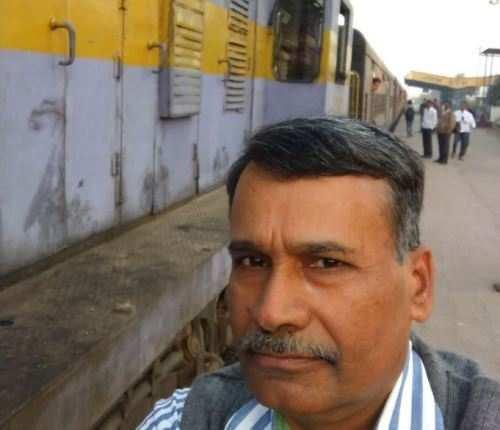 Ahmadabad-Udaipur | Last Journey of a Train