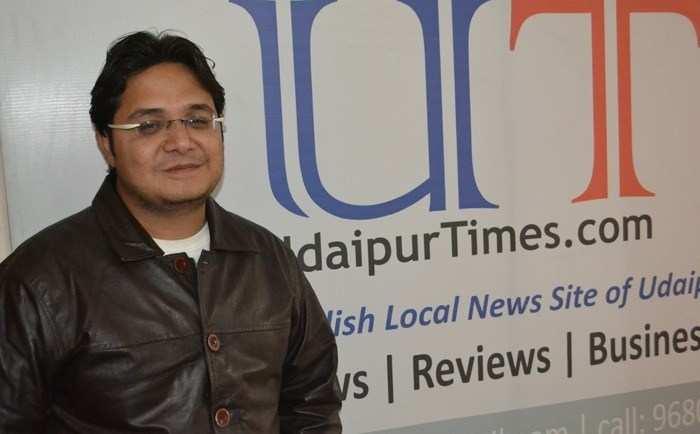 Ashish Khatri's Model selected for India Innovative Initiative – i3 National Fair