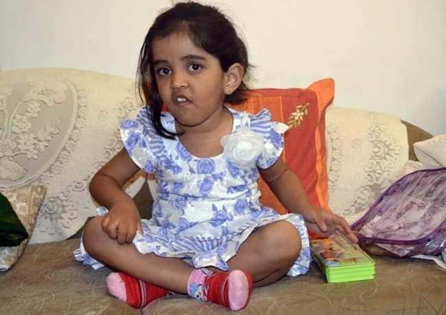 Udaipur's Google Girl: 3-year-old Manya Bansali