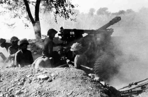 1971 War with Pakistan | Story of exemplary bravery by this Soldier from Udaipur – Operation Cactus Lily